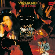 WEST ROAD LIVE IN KYOTO(24bit/96kHz)