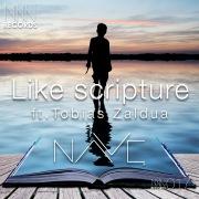 Like Scripture feat. Tobias Zaldua