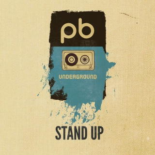 the pb underground stand up ototoy