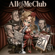 AllOfMeClub 20th Anniversary