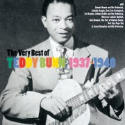 The Very Best of Teddy Bunn, 1937-1940