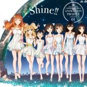 THE IDOLM@STER CINDERELLA GIRLS ANIMATION PROJECT 2nd Season 01 Shine!!