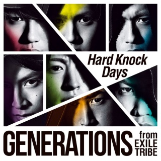 Hard Knock Days(24bit/48kHz)