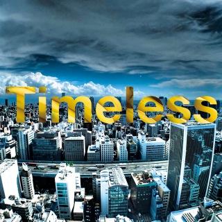 Timeless feat. Shunsuke Hashimoto