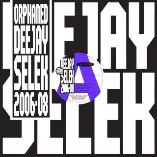 orphaned deejay selek 2006-2008(24bit/44.1kHz)