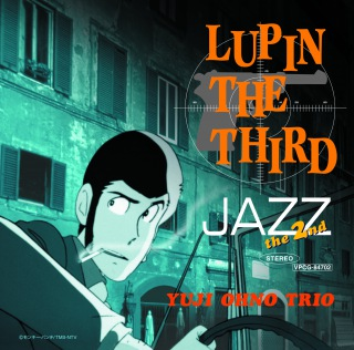 LUPIN THE THIRD 「JAZZ」 〜the 2nd〜(24bit/48kHz)