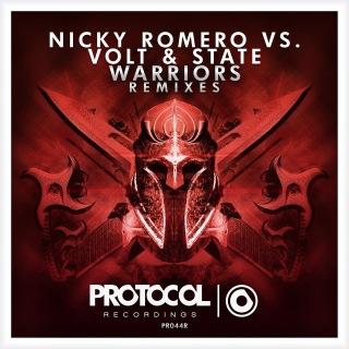 Warriors Remixes