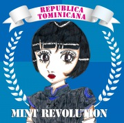 ミント革命