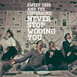 Never Stop Wooing You