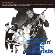 Pickin' for Jivin' - The Very Best of Swingin' Jive Guitarists