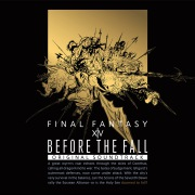 Before the Fall: FINAL FANTASY XIV Original Soundtrack(24bit/96kHz)
