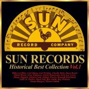 Sun Records ヒストリカル・ベスト・コレクション Vol.1