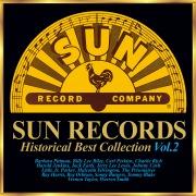 Sun Records ヒストリカル・ベスト・コレクション Vol.2