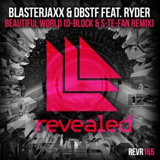 Beautiful World (D-Block & S-te-Fan Remix)