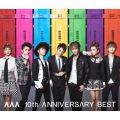 AAA 10th ANNIVERSARY BEST<Original AL>
