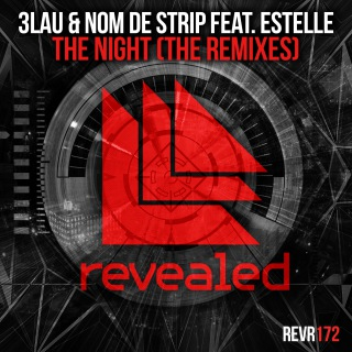 The Night (The Remixes)