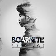 SCARNITE 2nd Digital Single 'SURVIVOR'