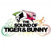 The Sound of TIGER & BUNNY(24bit/96kHz)