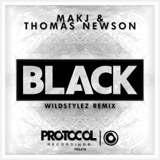 Black(Wildstylez Remix)