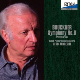ブルックナー : 交響曲 第 6番 (原典版)