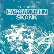 RAGGAMUFFIN SKANK -Single