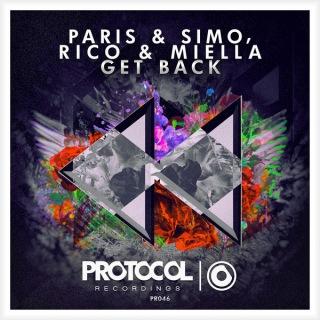Get Back(Original Mix)