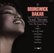 BRUNSWICK / DAKAR, Soul Stream Vol.1: The Sweetest Thing