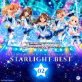 THE IDOLM@STER CINDERELLA GIRLS STARLIGHT BEST 02