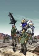 Mobile Suit Gundam: Iron-Blooded Orphans(TVアニメ『機動戦士ガンダム 鉄血のオルフェンズ』より メインテーマBGM)