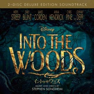 Into the Woods(24bit/48kHz)