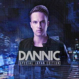 DANNIC -SPECIAL JAPAN EDITION-