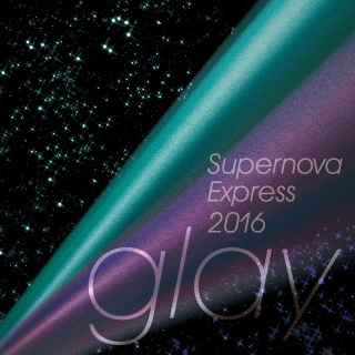 Supernova Express 2016