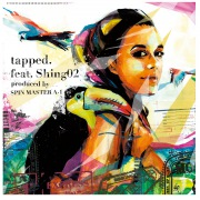 tapped. feat. Shing02