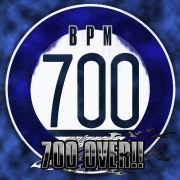 700 OVER!!