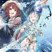 PLACHTA ソフィーのアトリエ〜不思議な本の錬金術士〜ボーカルアルバム