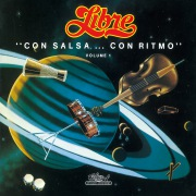 Con Salsa Con Ritmo Vol.1