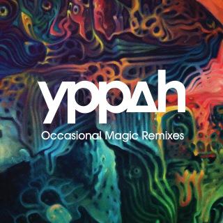 Occasional Magic Remixes EP(24bit/44.1kHz)