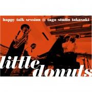 HAPPY TALK SESSION @ TAGO STUDIO(24bit/88.2kHz)