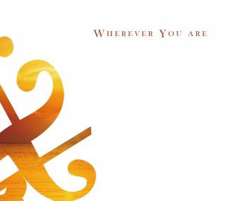 Wherever You are(24bit/48kHz)
