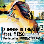 Summer In The City feat. Meiso