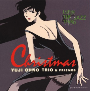 "LUPIN THE THIRD 「JAZZ」 ""Chiristmas""(24bit/48kHz)"