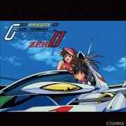新世紀GPX サイバーフォーミュラ ZERO SONG & BGM COLLECTION2