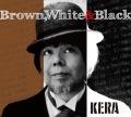 Brown, White &Black(24bit/44.1kHz)