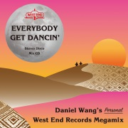 Everybody get dancin' - Daniel Wang'S Personal West End Megamix