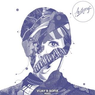 Metaphysical (Vijay & Sofia Zlatko Remix)(24bit/44.1kHz)