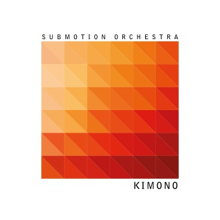 Kimono(24bit/44.1kHz)