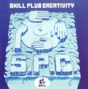 Skill Plus Creativity