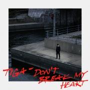 Don't Break My Heart (Shiba San Remix)