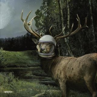 Moonbuilding 2703 AD Remixes / Sin In Space Pt1