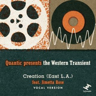 Creation (East LA) [feat. Jimetta Rose]